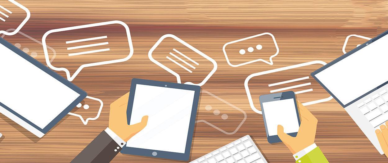 SMS Marketing Canada